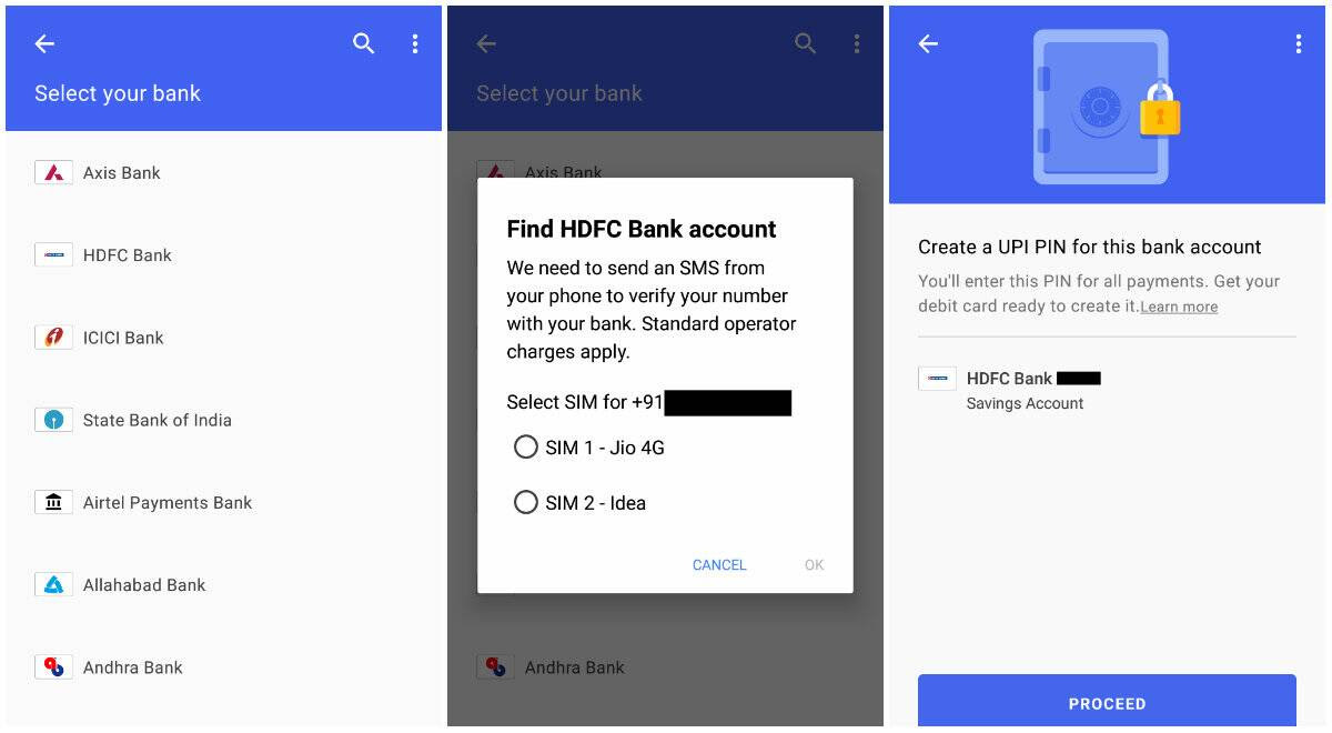 google pay, google pay tez, how to google pay, how to setup google pay, how to add bank account google pay, how to upi google pay, how to send money google pay