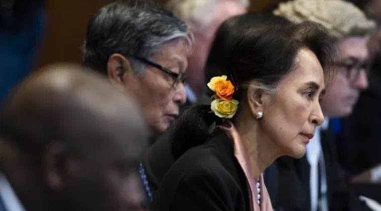 Out of my mind: Myanmar, and an Asian atrocity