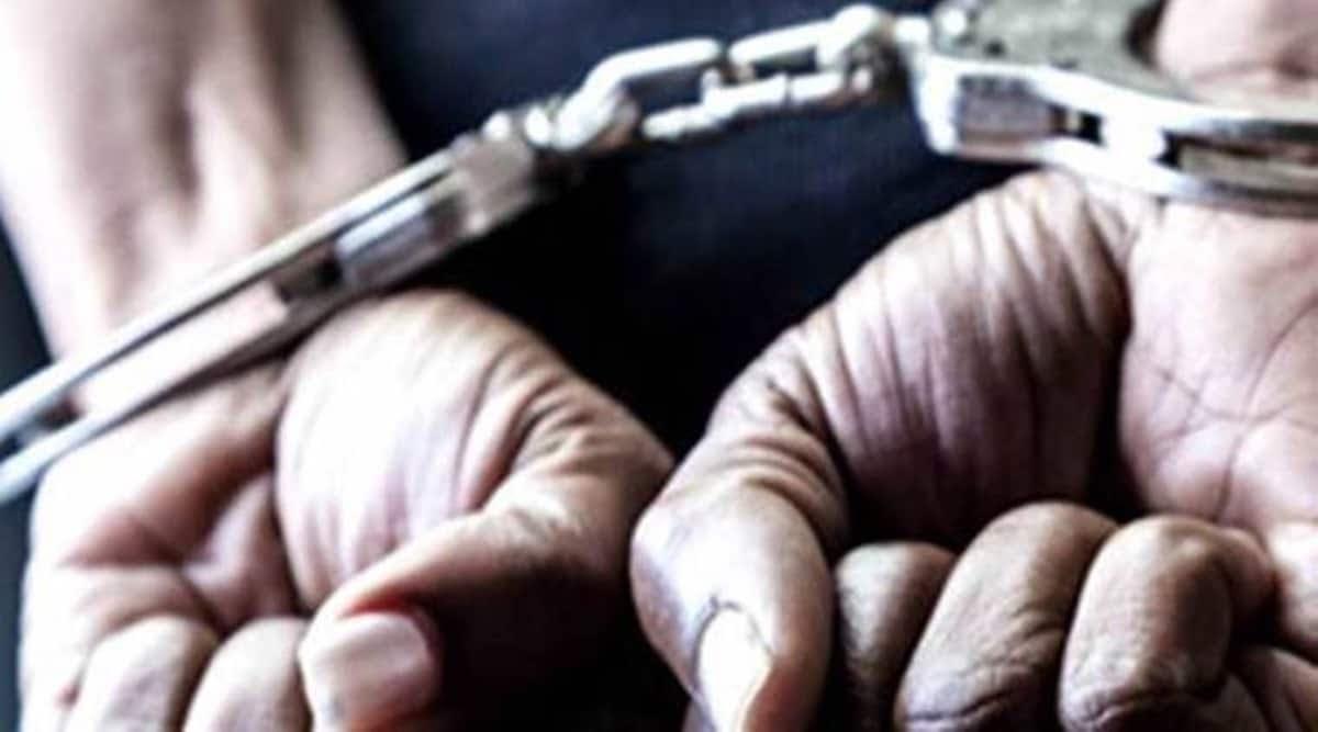 CPI-Maoist member arrest, Naxal movement, Gadchiroli news, Maharashtra news, Indian express news