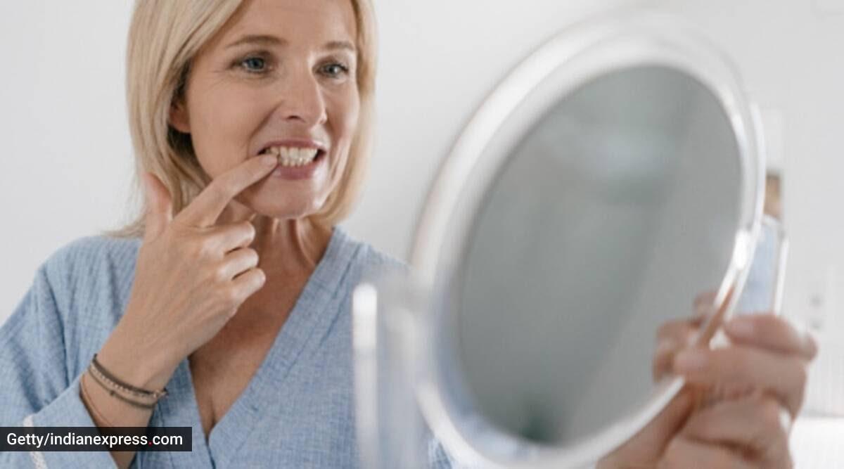 dental health, dental hygiene, indianexpress