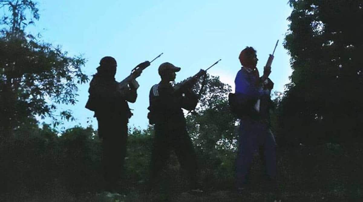 Three Maoists killed in Bihar encounter