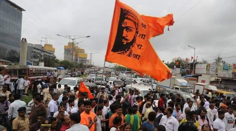 Maratha unrest